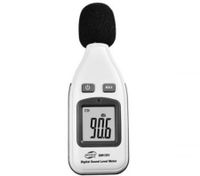 Digital Sound Level Decibel Tester Meter