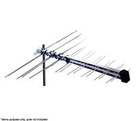 32 Element Outdoor TV UHF & VHF FM Digital Antenna Aerial