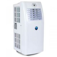 JHS8 Portable Air-Conditioner / Fan / Dehumidifier - 10,000 BTU