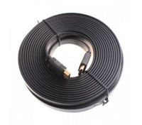 10M/33FT 1080P 3D Flat HDMI Cable 1.4 for HDTV XBOX PS3