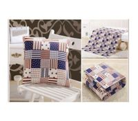 Cushion Cover Pillows Home Decor -American Star