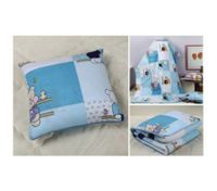 Throw Pillow Cover Cushion Case Pillowcase Little Bear