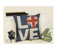 Cushion Cover Pillows Home Decor - Love