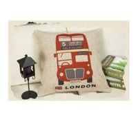 Cushion Cover Pillows Home Decor - Car