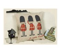Cushion Cover Pillows Home Decor - Soldier