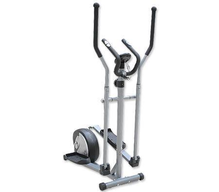 best cross trainer machine